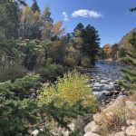 Fall on the Poudre